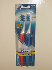 Oral B Pro-Expert Pulsar Electric Toothbrush Twin Pack (Medium Only)