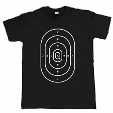 Target Practice Funny Airsoft Paintball or Gamer T Shirt