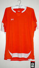 NWT Under Armour Womens Heat Gear Soccer Jersey  FREE SHIPPING!