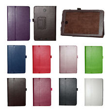 Folio PU Leather Folding Stand Case Cover With Stand For ASUS MEMO PAD 8 ME180A