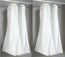 New Widened to Increase Cover Bag Trailing Fishtail Wedding Dress Protect Cover
