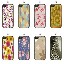 VINTAGE RETRO PATTERN CASE COVER FOR APPLE IPHONE IPOD AND IPAD