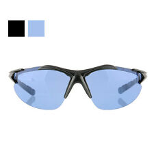 Blue Lens Sports Lab factory Safety Glasses Specs Eye Protection light Scratch
