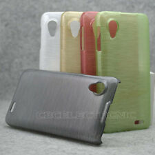 For Lenovo P770 New Crystal Brushed hard case cover