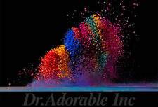 1 oz Mica Colorant Pigment Glitter Cosmetic Grade by Dr.Adorable Free Shipping