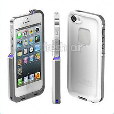 New Shockproof Life Snow Dirt Proof Cover Case For Apple iPhone 4 4s