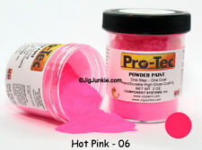 WORLD'S #1 JIG PAINT - PRO-TEC POWDER PAINT - ALL STANDARD COLORS