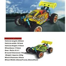 HSP 94185 Pro 1/16th Scale Electric Powered Off Road Buggy 1:16 Spare Parts (1)