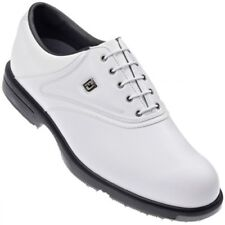 FootJoy 2013 AQL Golf Shoes  Wide Fit  White 52611