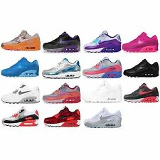Womens Wmns Nike Air Max 90 Essential / Splatter Running Shoes Sneakers Pick 1