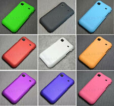 1x New Skidproof hard case back cover for Samsung Galaxy S i9000 i9001 T959