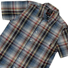 VANS Mens Shirt *Size: M* Authentic Brand NEW Casual Short-Sleeve Top SALE