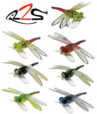 """RIVER2SEA DRAGONFLY POPPER  2 3/4"""" select colors"""