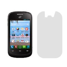 Clear LCD Screen Protector Cover Guard Film For ZTE Valet Z665C