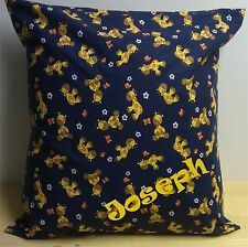 """24"""" x 24"""" Floor Cushion & Cover - Decoration for Children's Bedrooms Soft Play"""