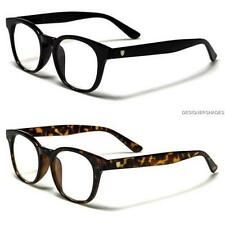 Khan Designer Reading Glasses Spectacles Mens Womens Ladies Unisex KN923RD
