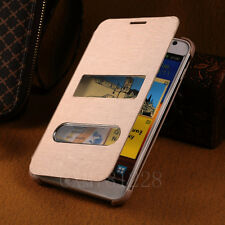 For Samsung Galaxy Note 1 N7000/i9220/i717 Flip PU Leather Case Cover + Gift