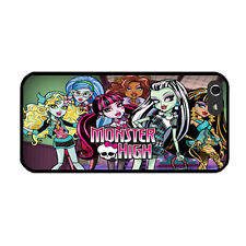 Monster High IPhone 4 4S 5 5S Samsung S3 S4 S5 Sony HTC CASE COVER