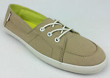 "VANS. ""Surf Siders"" PALISADES Women's Classic Fit Shoes. BROWN US W 10 10.5 & 11"