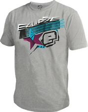 Planet Eclipse Paintball SCSI T-Shirt - Grey