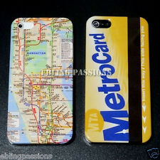 for Apple iPhone/iPod NYC New York City Souvenir Hard Skin Cover Case Faceplate