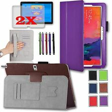 """For Samsung Galaxy NOTE Pro 12.2"""" w/ Hand Strap Case Cover and Gift Accessories"""