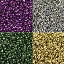 New 2mm 10/0 Czech Glass Seed Spacer beads Opaque Bead Jewelry Making DIY Pick