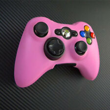 New Silicone Skin Protector Case Cover for Xbox 360 Game Controller Accessory EP