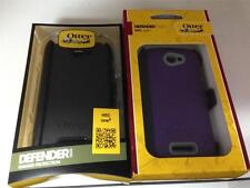 Otterbox Defender For Htc One S Hybrid Tough Rugged Case with Belt Clip Holster
