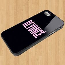 Hot Item Beyonce colour Knowles Design Hard Case for iPhone 4 4S 5 5S 5C Case