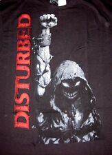 Disturbed FIST Heavy Metal Band Adult T-Shirt Brand NEW Tee