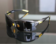 Professional Polarized Cycling Glasses Casual Sports Sunglasses Outdoor Goggle 6
