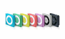 100% Waterproof iPod Shuffle Newest Generation Bundle with Waterproof Headphones
