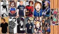 Ed Sheeran for iPhone 6 6 Plus 4S 5/5S 5C Samsung Galaxy S3/4/5 Note 2/3/4 J9