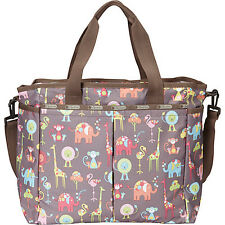 LeSportsac Ryan Baby Diaper Bag 22 Colors
