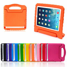 Kids Shock Proof Case Thick Foam EVA Cover With Handle Stand for iPad Mini