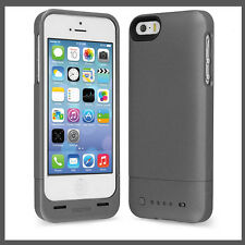 OEM Mophie Power Juice Pack Helium External Battery Back Cover for iPhone SE