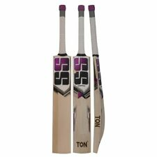 SS TON Gladiator, Players Grade English Willow Cricket Bat (SH/H) AU Stock