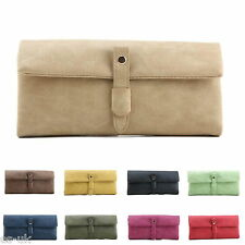 New Ladies Womens Soft Leather Purse Wallet Coin Card Holder High Quality BNWT