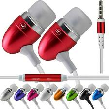 iEar HANDS FREE HEADSET HEADPHONE EARBUD MiCROPHONE for Huawei Ascend G350