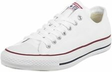 Converse Chucks All Star OX Optic White M7652 Sneaker Schuhe unisex