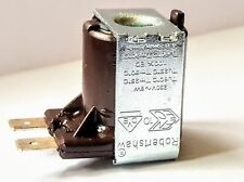 Triton shower no water?  Solenoid coil. You can repair your own shower..EASY!!