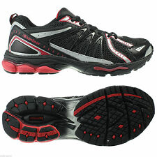 Karrimor Tempo 2 Running Jogging Trainers Mens Sport Shoes Size 7 - 13