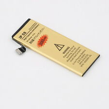 2680mAh Capacity Replacement Gold Internal Battery For Apple iPhone 4S/5/5S EK