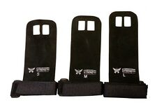 ADULT SIZES crossfit/gymnastics hand/palm grip/protectors by Freedom Strength