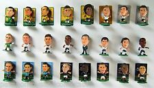WORLD CUP 2014 HOME KIT SOCCERSTARZ - Choice of 19 different loose figures