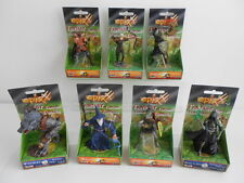 REVELL EPIXX FANTASY FIGURES - NEW IN BOXES - FREE UK POSTAGE!!
