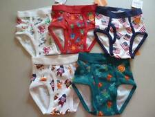 Gymboree Toddler Boys Underwear $2.00 Shipping Addt'l Ship Free Size 2T-3T NEW