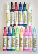 SALE! Candle Making Supplies~Paint/Decorate w/LIQUID WAX~Uchida~You CHOOSE Color