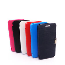 FL New Magnetic Leather Flip Full Case Cover Protect For Blacberry Z10
